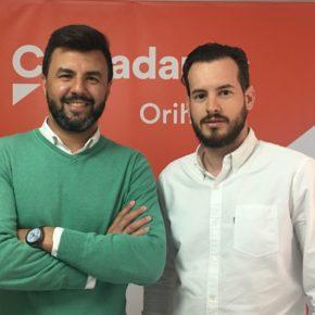 Ciudadanos sube 6,57 puntos en Orihuela y consigue aupar a López Bas al Congreso de los Diputados