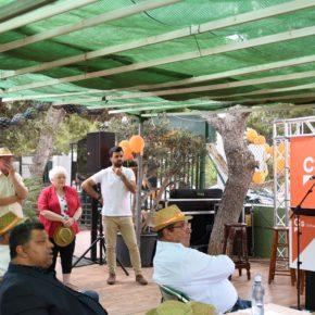 Ciudadanos hace balance de su gestión en Orihuela Costa