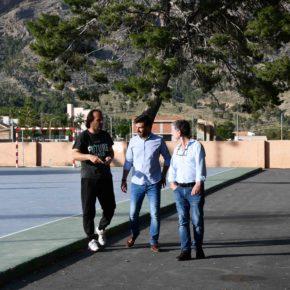Ciudadanos visita el Raiguero de Bonanza